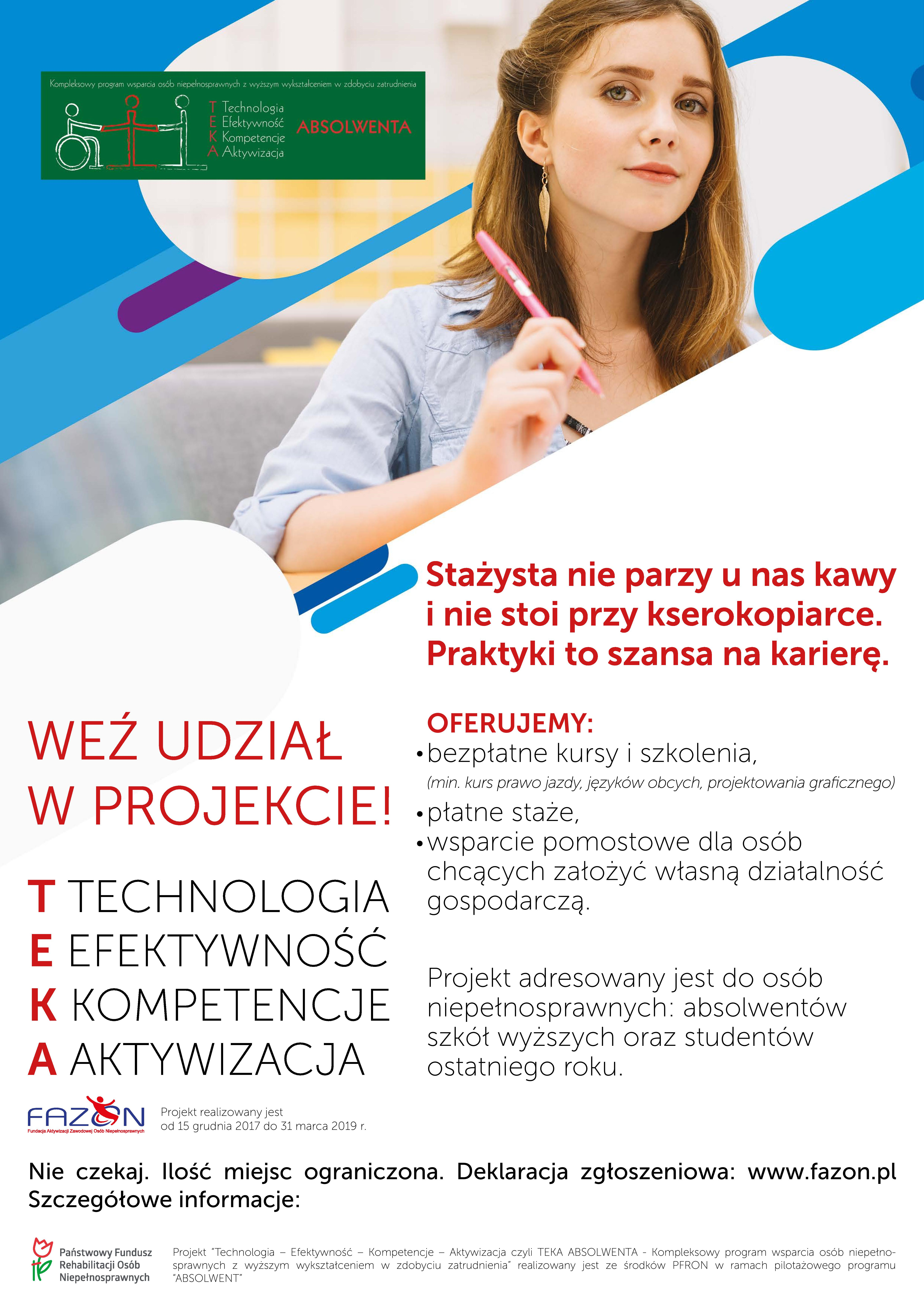 Projekt TEKA